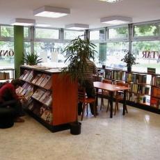 Fővárosi Szabó Ervin Könyvtár - Babits Mihály Könyvtár