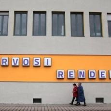 Pozsonyi utcai gyermekorvosi rendelő - dr. Bátorfi István (Forrás: ujpestvaros.hu)