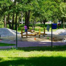 Szilas Családi Park