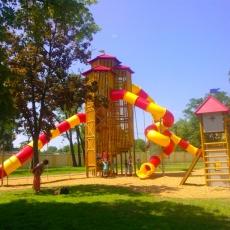 Tarzan Park