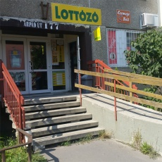 Lottózó és Mini Abc - Árpád út 177.