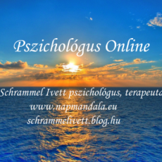 Schrammel Ivett pszichológus, terapeuta