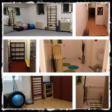 Fitness InDaHouse stúdió