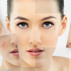 Problémás arcbőr kezelése, tini kezelés
