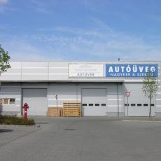 Saint-Gobain Autover - autóüvegezés (Fotó: ittlakunk.hu)