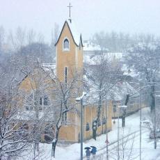 Újpesti Szent József-templom
